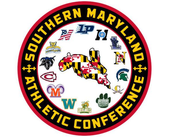 Welcome to the Southern Maryland Athletic Conference
